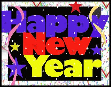 Happy New Year Greetings Cards, Happy New Year eCards