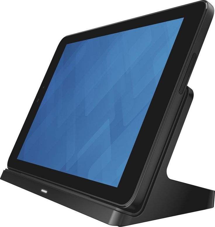 Dell Wireless Charging Cradle