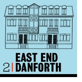 East End Danforth area (East York, Woodbine Corridor) is in the top 10 of the Toronto life where to buy list.