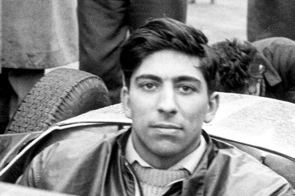 Alan Stacey Kraj Wielka Brytania Data urodzenia 29 sierpnia 1933 Data śmierci 19 czerwca 1960