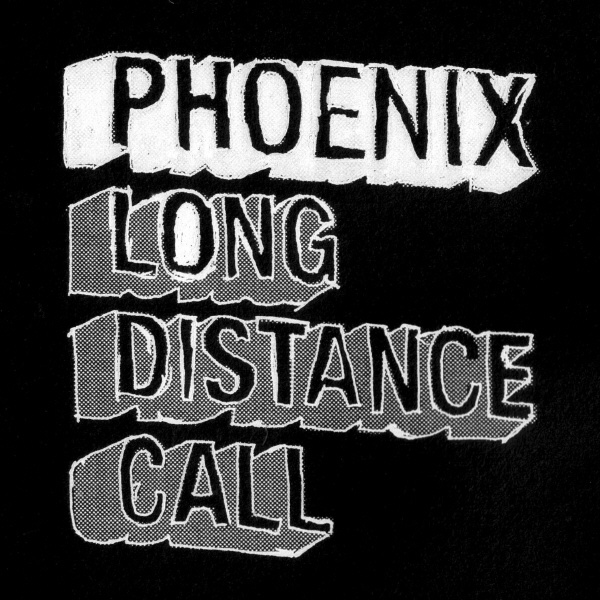 Phoenix – Long Distance Call