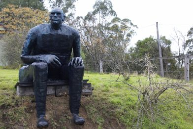 Featured events - Sculpture in the Vineyards | Hunter Valley Wine Country Tourism. Wollombi Valley Wine Trail. 2 November to 1 December 2013. Wollombi, NSW, Australia