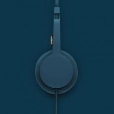 Urbanears Tanto Headphones in Indigo