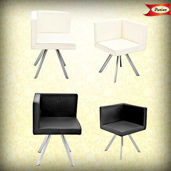 Styllish Bar stool for every mood. Get the best that Durian has for you. #Furniture #BarStools