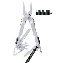 the pro scout is the most deluxe version of our multi plier