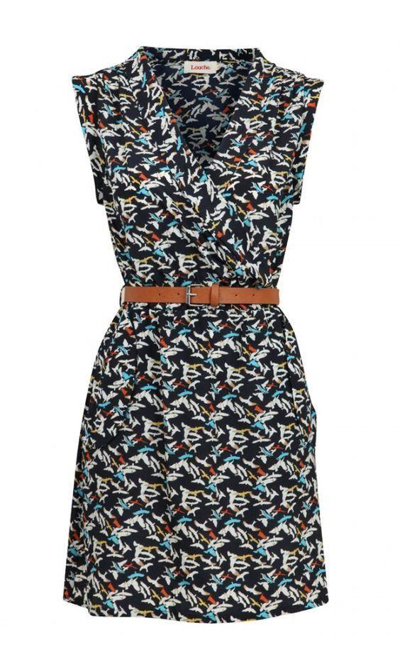 Louche Zaza Dress