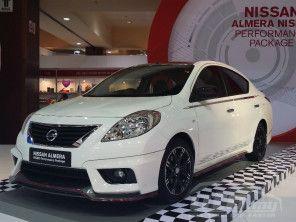 2014 Nissan Almera 1.5L SUPER DEALS - oto.my