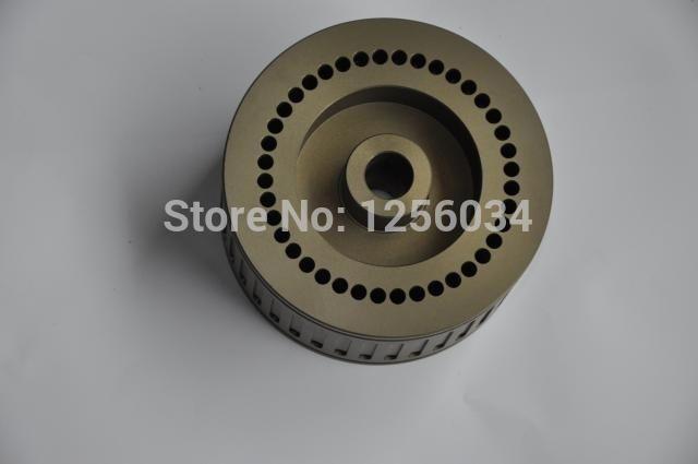 136.00$  Buy here - http://alir7z.worldwells.pw/go.php?t=32573376342 - 1 piece Stahl folding machine suction wheel ZD.235-568-01-00,Stahl folding machine parts