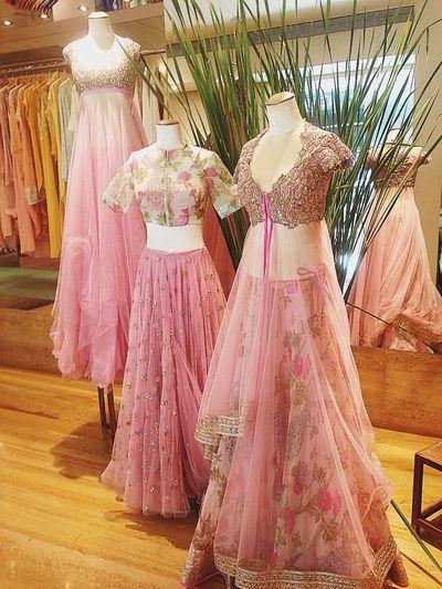 Anushree Reddy Info & Review | Bridal Wear in Hyderabad | Wedmegood