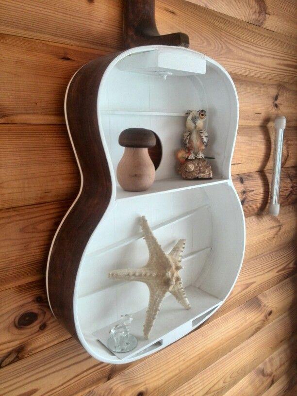 Гитара-полка coolhere