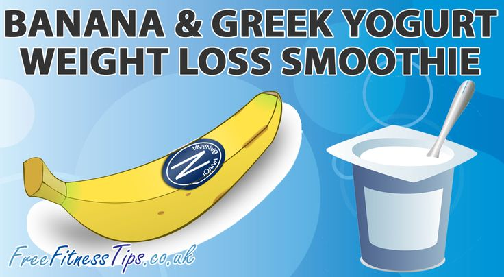 banana diet weight loss
