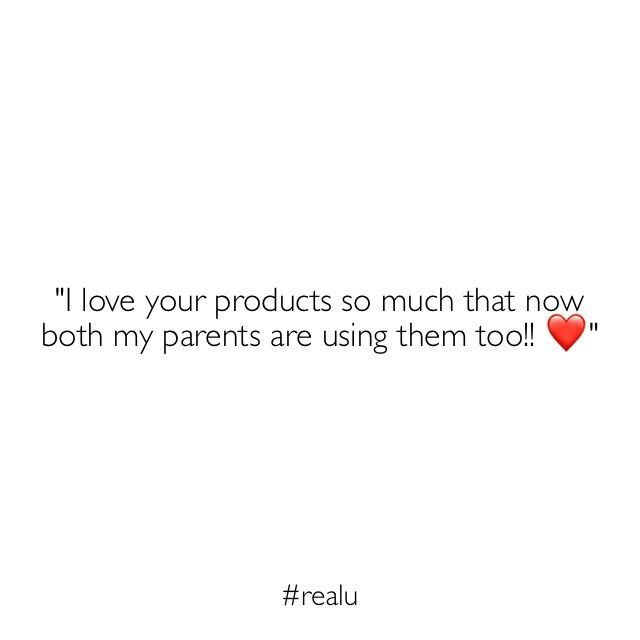 @maddiemac8 😂 Have you Beauties gotten your parents onto real-u? Or are they still stealing yours 😉 these real-u stories make my day Beauties! Love DMs like this 💕  More results and reviews at https://real-u.com.au/real-community