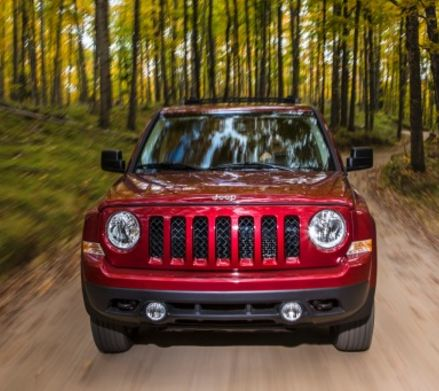 2018 Jeep Patriot, Jeep Compass Reviews, Redesign, Change, Price, Release Date