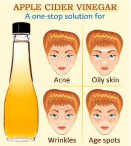 Apple-Cider-Vinegar-One-Stop-Solution - And How To Consume It Without Gagging