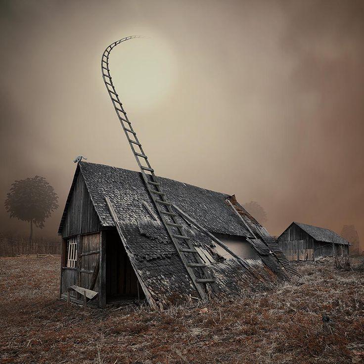 20 Photographies Surréalistes d'un Monde Poétique et Fascinant   Buzzly
