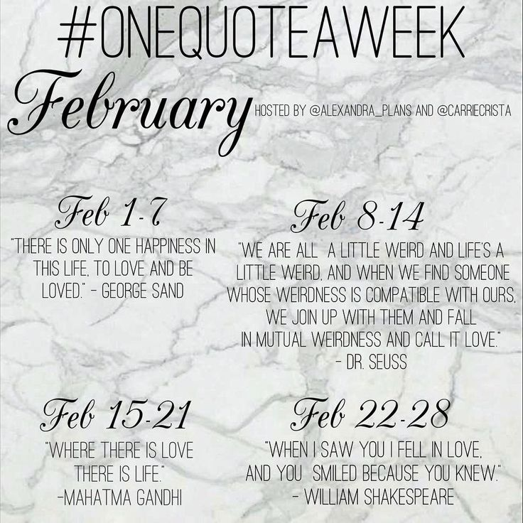 Calendar Quotes For February : Best february quotes on pinterest law