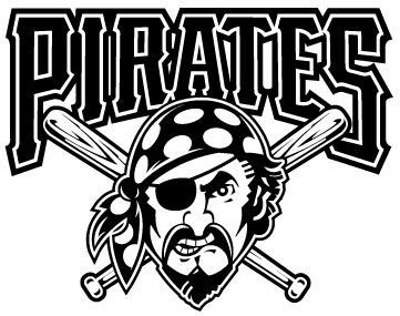 Image result for Printable Pittsburgh Pirates Logo | *Tumbler craft ...