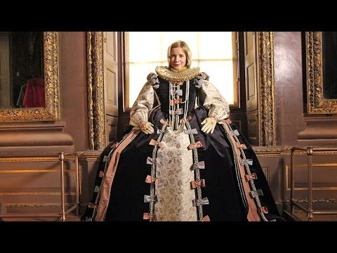 Tales from the Royal Wardrobe with Lucy Worsley - Today, few people's clothes attract as much attention as the royal family, but this is not a modern-day Hel...