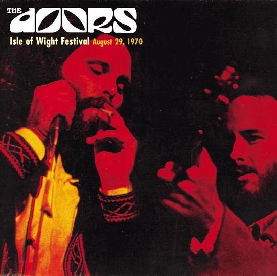 The Doors Isle of Wight CD recorded live at the Isle of Wight festival in  sc 1 st  Pinterest & 179 best Rare Doors CDs from Around the World images on Pinterest