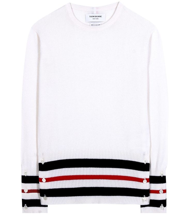 The 25+ best Thom browne sweater ideas on Pinterest | Knitwear ...