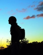 helpful tips for female solo travellers