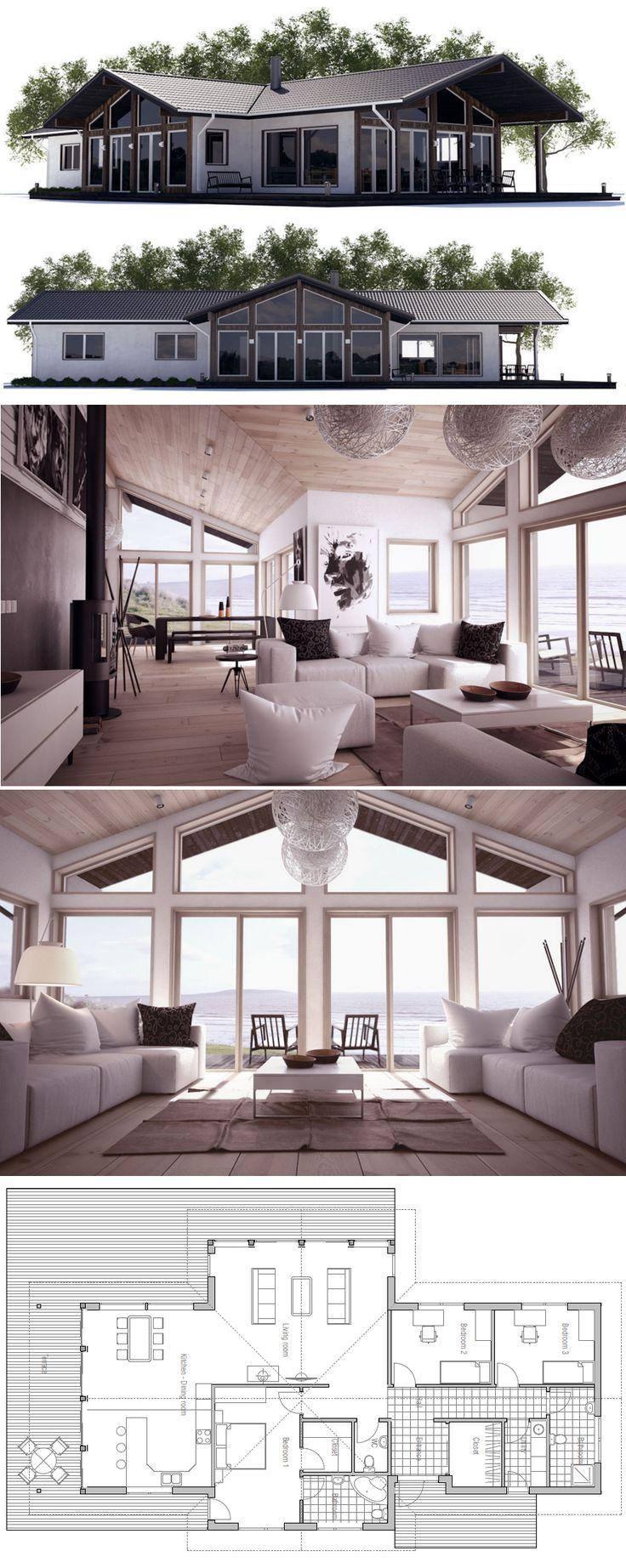326 best House Plans images on Pinterest
