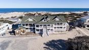 The Mark Twain - R11459 is an Outer Banks Oceanfront vacation rental in Ocean Beach 4x4 NC that features 18 bedrooms and 15 Full 2 Half bathrooms. This pet friendly rental has a private pool, an elevator, and a pool table among many other amenities. Click here for more.