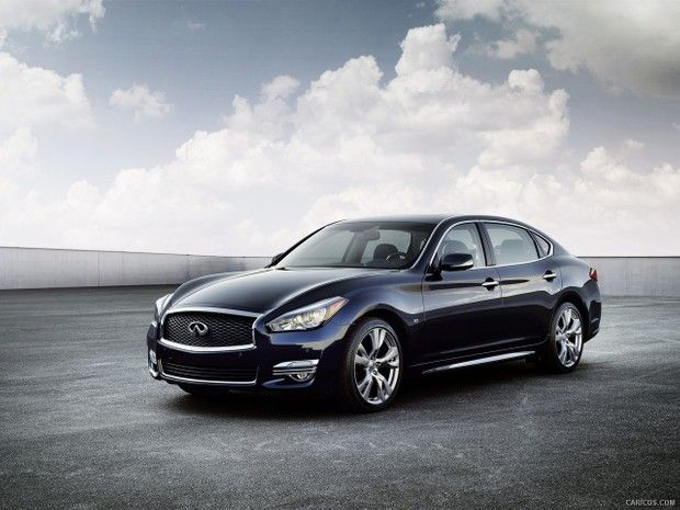 2015 Infiniti Q70 Oem Service And Repair Workshop Manual 2015