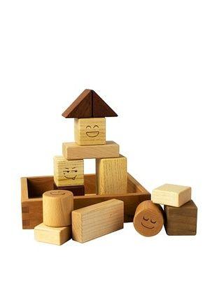 19% OFF Soopsori 13-Piece Rattle Blocks