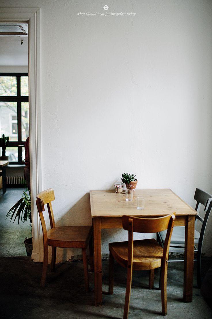 Eat Berlin Le Bon by Marta