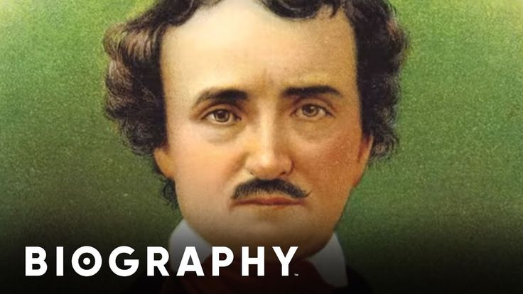 This video talks about Edgar Allan Poe's life and he faced throughout his life. It talks about his abandonment to his military career to his death. Poe is the originator of detective stories that are still written about to this day. He was a very strange man, but still considered  an American Icon and still talked about today.