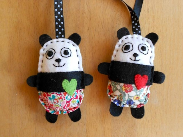Liberty Pants Panda Tutorial