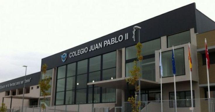 Un colegio concertado de Madrid exige a sus profesoras vestir con pudor y modestia