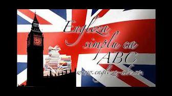 Engleza incepatori online Lectia 2 - YouTube
