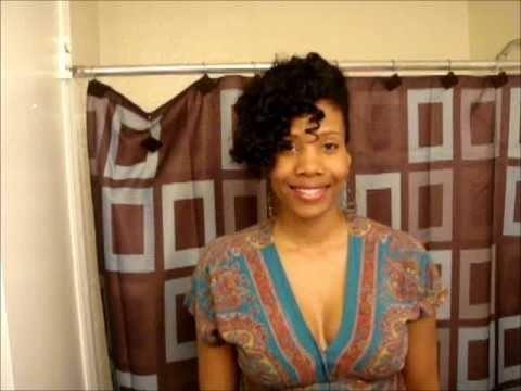 Bantu Knots Natural Hair Pinterest