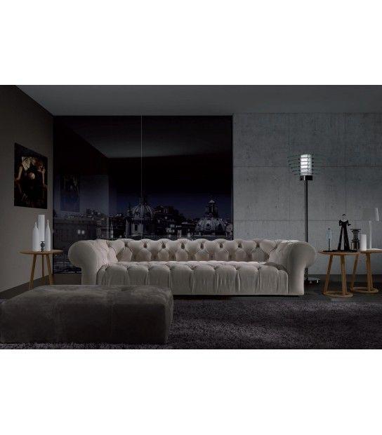 16 best canapé design et contemporain ! déco salon et canapé cuir et ...