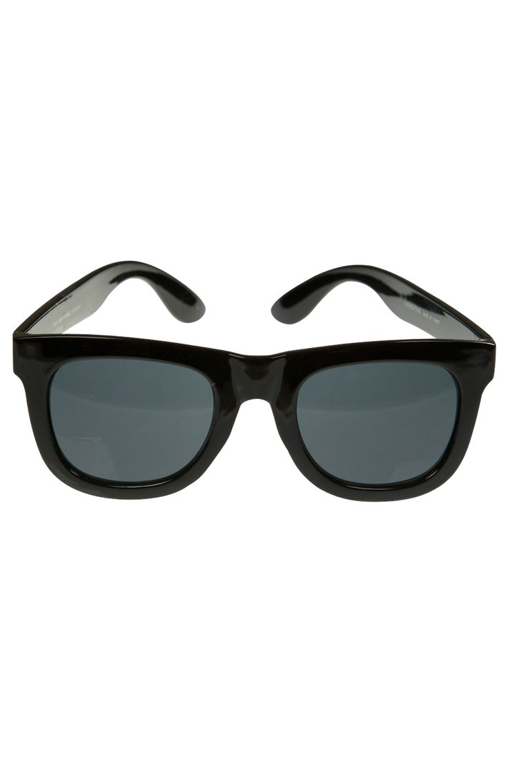 Mink Pink Say Anything Sunglasses