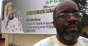 Emeka Ojukwu Jr. a legal practitioner and son of Igbo leader Chukwuemeka Odumegwu Ojukwu tells what he knows about Gen. Muhammadu Buharis meeting with Ojukwu and why he disagrees with the Presidents statement that Nigerias unity is not negotiableWhat exactly transpired between your father Chukwuemeka Odumegwu Ojukwu and Gen. Muhammadu Buhari (retd.) in 2003 on the issue of Biafra and the restructuring of the country? I didnt attend the meeting. I was not privy to what happened. But the…