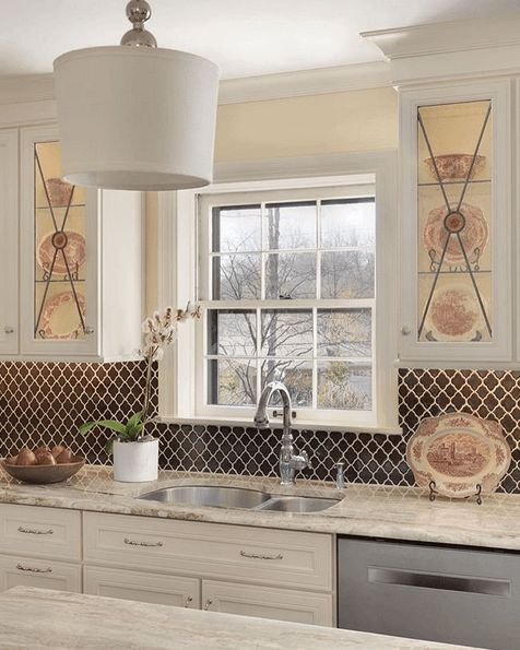 Kitchen Cabinets Glass Designs: 25+ Best Ideas About Leaded Glass Cabinets On Pinterest