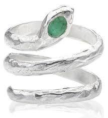 Resultado de imagen para anillos de vibora