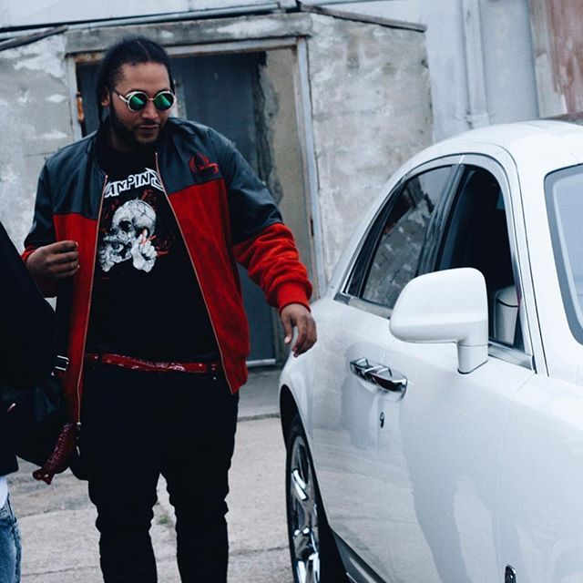 Instagram media by earlybirdscollections - Rapper 🎵@fatfleenucklez looking fresh with that Early birds jacket Follow the collection at @earlybirdscollections #earlybirdscollection @fatfleenucklez ➖➖➖➖➖➖➖➖➖➖➖➖➖➖➖➖ -Follow the collection at @earlybirdscollections : : : :  #Earlybirds Leather coat for sale come in different colors #Leather  #menswear #menfashionpost #menfashion #menstyle #independent #exclusive #exclusivegame #fly #fashiondiaries #fashionblog #fashion #urban #fashion…
