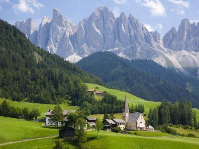 photos of Val di Funes, Italy | val di funes dolomites italy3 |HD Wallpapers Fan | Full HD Wallpapers ...