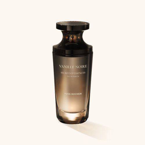 Secrets d'Essence Vanille Noire - Eau de Parfum 50ml