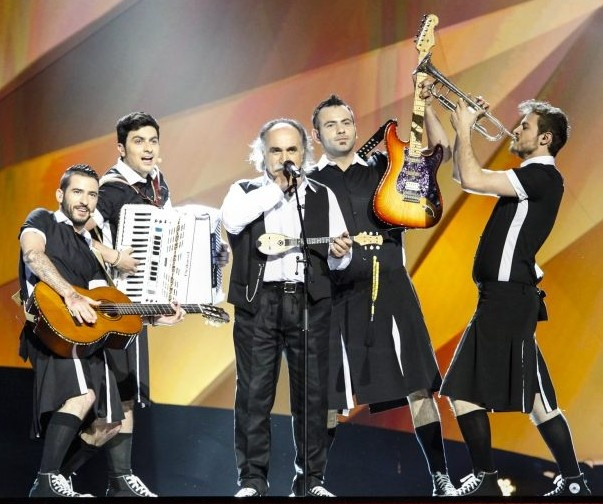 Eurovision 2013: Η Ελλάδα στον τελικό!