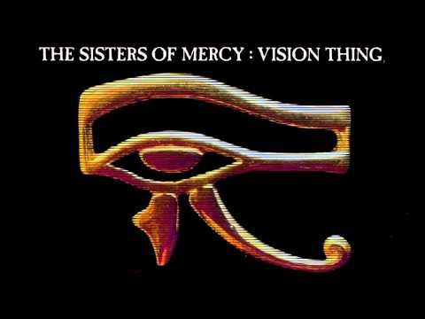 The Sisters of Mercy HD: Vision Thing Album REMASTERED - YouTube
