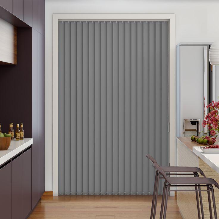 white blinds stricklands darkening nc fabric wilmington room vertical in