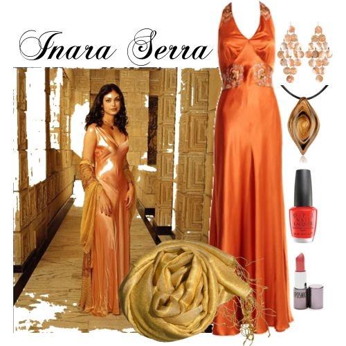 Inara Serra-Firefly