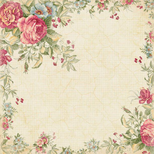 Album De Imagenes Para La Inspiracion Vintage RosesVintage PaperFree PrintableVintage BackgroundsBackground VintagePaper BackgroundPink