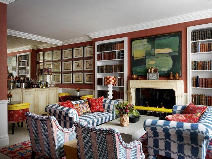 Kit Kemp S Home Design Tips Luxurious Bedrooms Hotel Bedroom