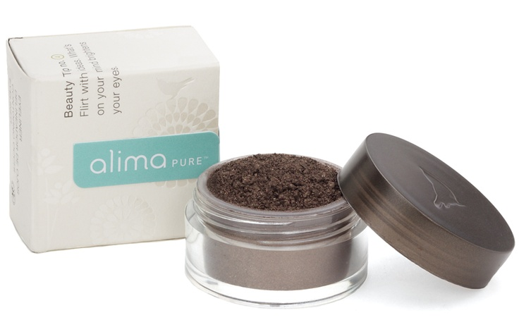 I love Alima mineral makeup. They have great colors. Do it.